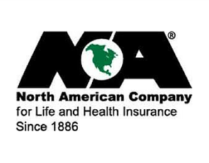 North American No Medical Exam Life Insurance