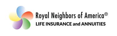 Royal Neighbors of America burial insurance