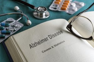 Burial insurance with Alzheimer's