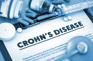 funeral insurance with Crohn's Disease