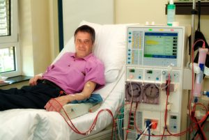 burial insurance when on Dialysis