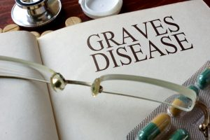 burial insurance with Graves' Disease