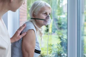 funeral insurance when you are on Oxygen (Supplemental)