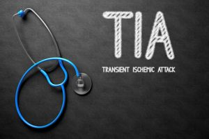 funeral insurance with Transient Ischemic Attack (TIA)