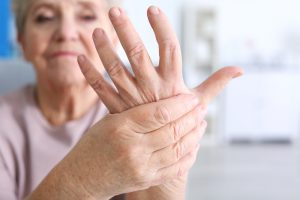 Burial insurance with arthritis