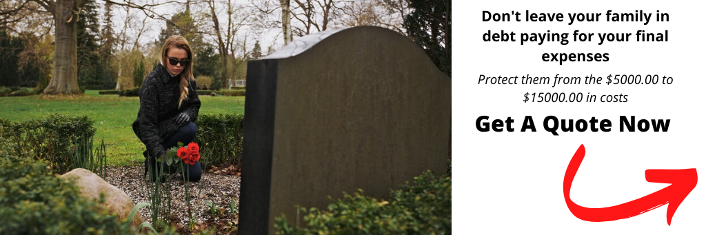 Burial Insurance quote