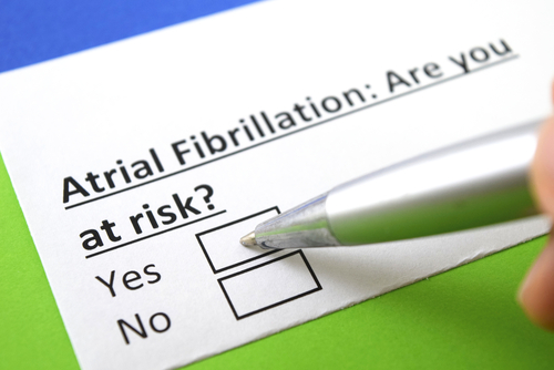 funeral insurance with afib